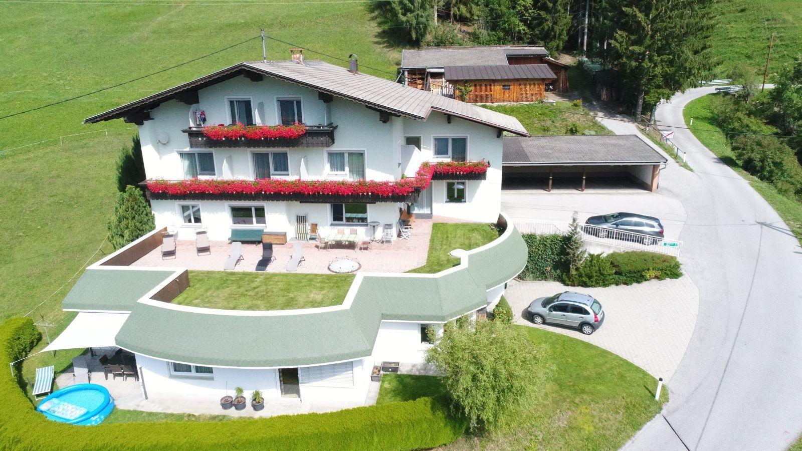 Gästehaus/Pension Mayr